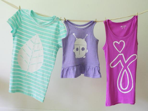 How To Make Your Own T Shirts At Home Using Heat Transfer Vinyl